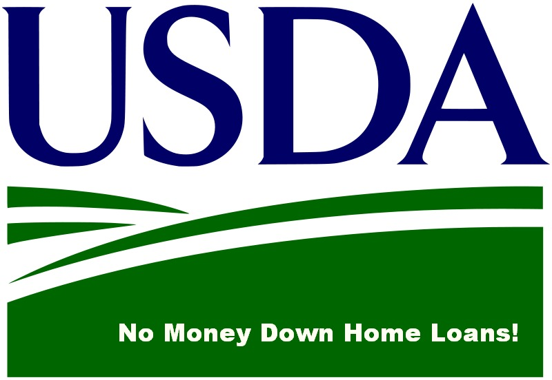 USDA 100% Home Loan Program